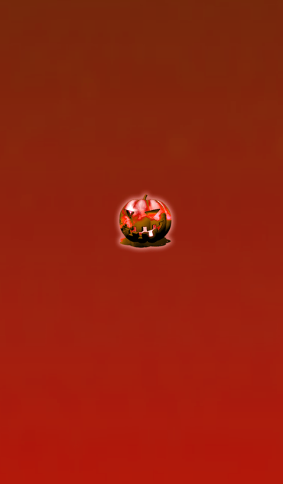 Halloween Orange8