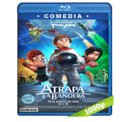 Una Familia Espacial (2015) Full HD BRRip 1080p Audio Dual Latino/Ingles 5.1