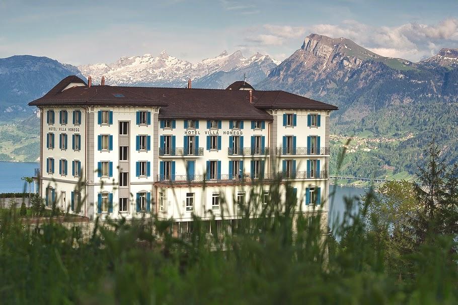 passion for luxury breathtaking views from villa honegg switzerland. Black Bedroom Furniture Sets. Home Design Ideas