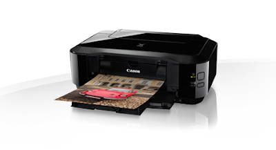 Free download driver for Printer Canon PIXMA iP4950