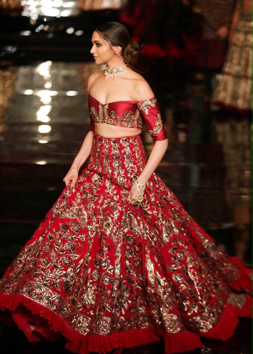 Deepika Padukone effortlessly wowed in ethnic wear ...