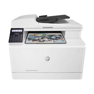 Printer HP LaserJet M181 FW colour | bali printer - jual printer bali