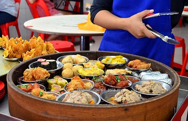 Food Festival in Sabah