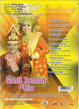 Ramon Mp3 Minang : ramon, minang, Download, Minang, Ganti, Ramon, Album, Kasiah, MINANG