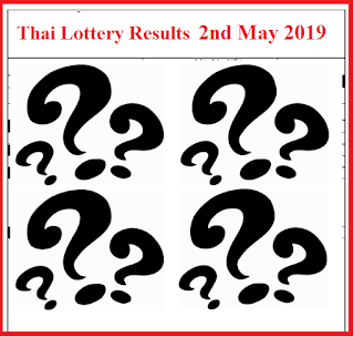 Thai-Lottery-Result-2nd-May-2019