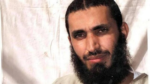 US transfers Yemeni inmate from Guantanamo to Montenegro