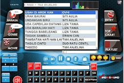Sentra Home Karaoke V6 Auto Import