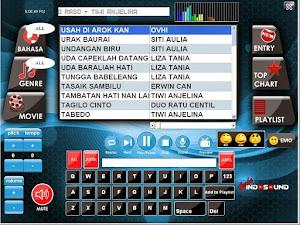 Sentra Karaoke Home V6 Auto