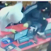See video:Great-granddad, 84, hailed as a local hero after fighting off three armed robbers