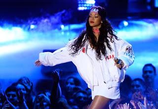 Rihanna Turned Down Super Bowl Halftime Show