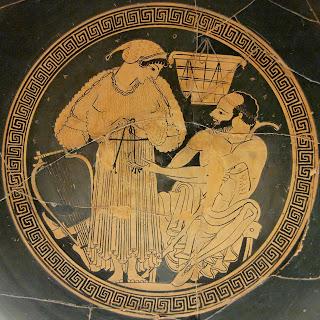 Οι Προηγμένες Γνώσεις της Αρχαίας Ελλάδος