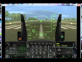 Energy Airforce ps2