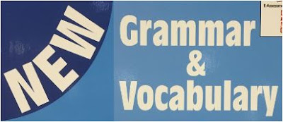Academic Vocabularies & Grammar part 2