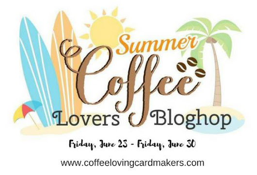 Summer Coffee Hop! Day 1!