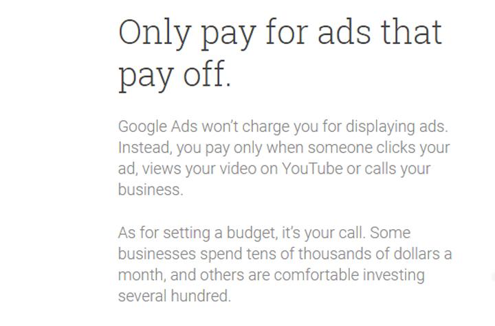 Cara Jimat & Cepat Belajar Cara Buat Google Ads
