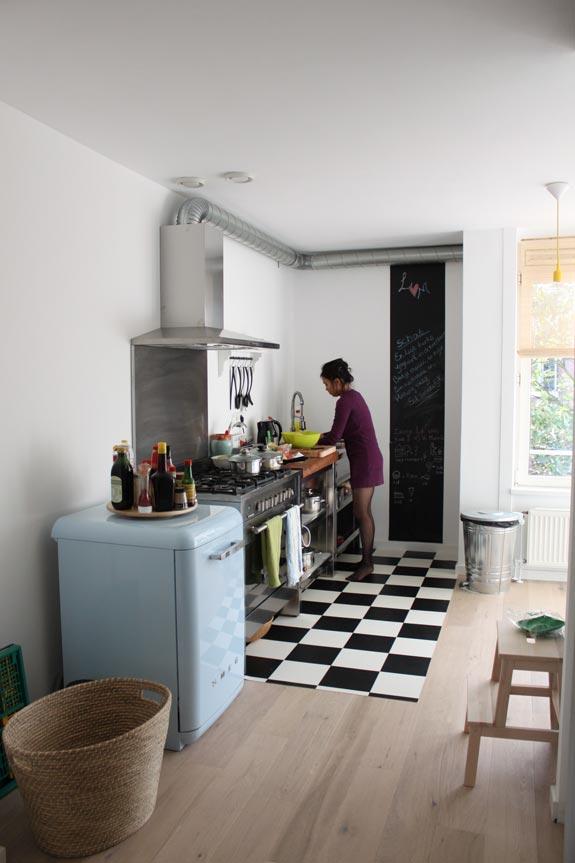 Apartment Renovation In Manhattan: LOVENORDIC: Apartment Renovation In Rotterdam