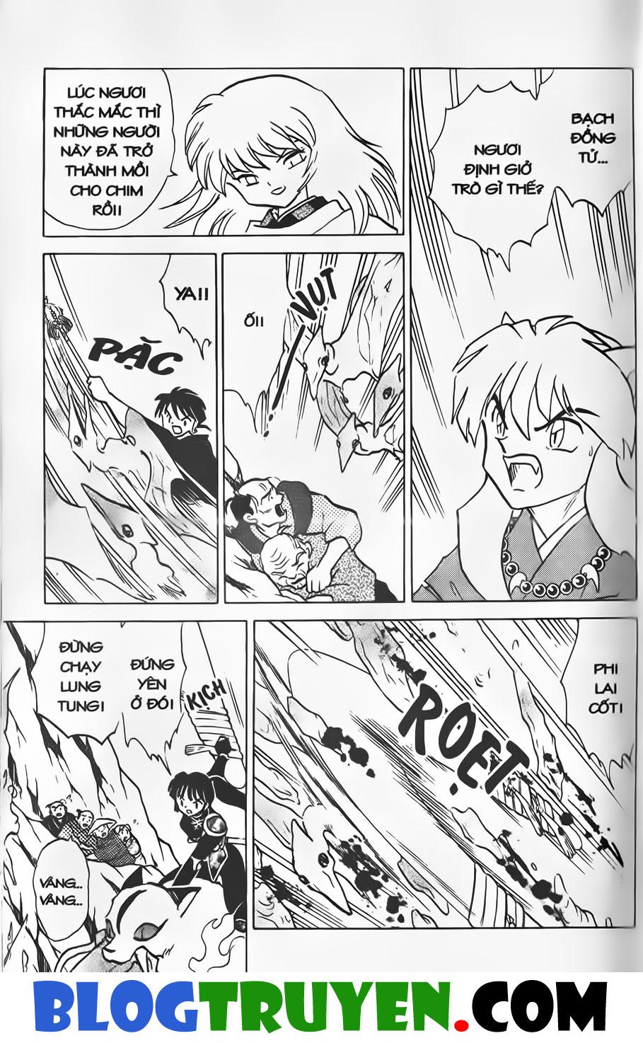 Inuyasha vol 31.6 trang 14