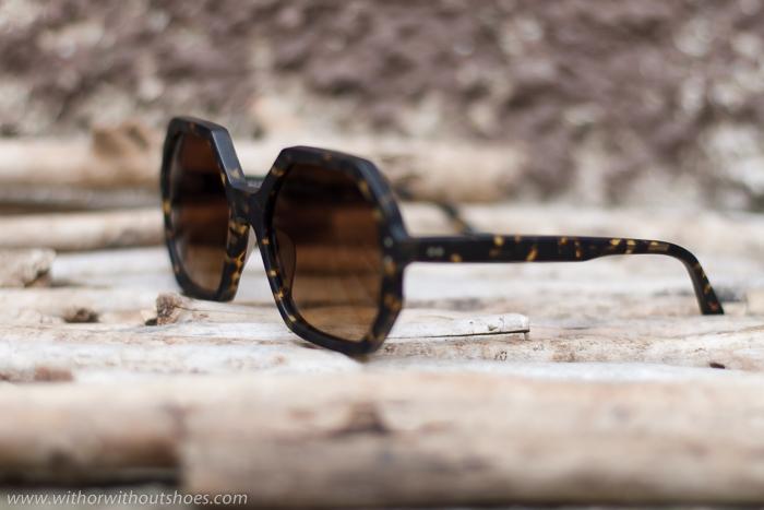 tendencias en gafas de sol de la temporada favoritas de influencers bloggers de moda