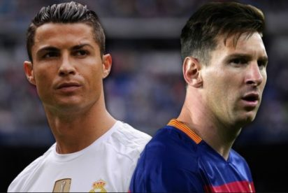 Messi, Ronaldo, Zidane to storm Abuja for novelty football match on May 21