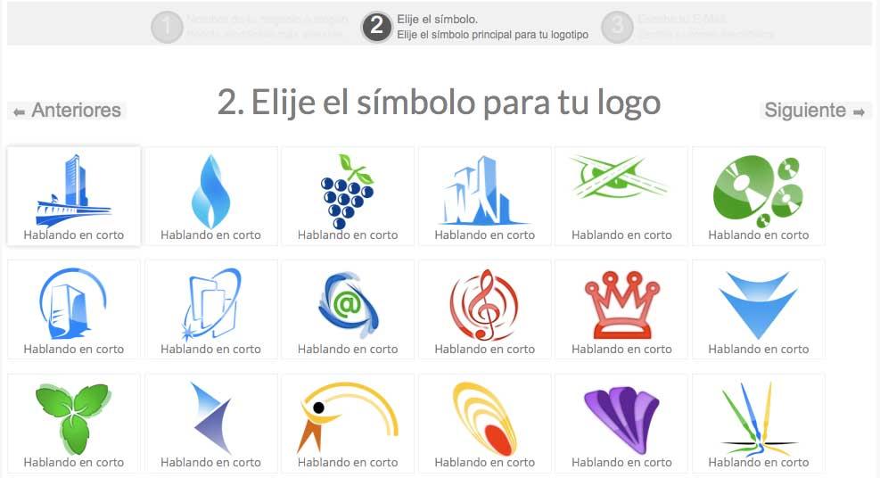 Programa dise o logotipos gratis for Programa diseno cocina online gratis