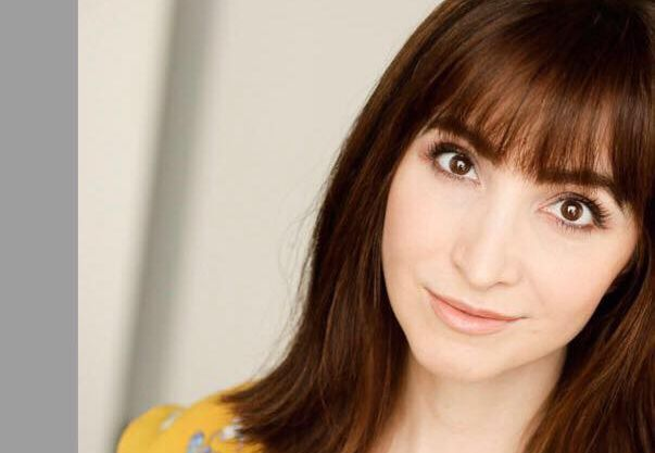 Gemma Dadourian Books Role on CBS' SWAT!