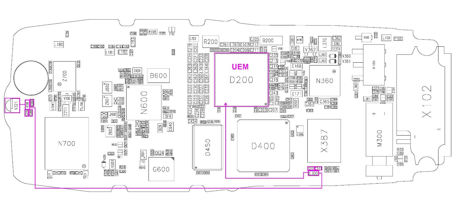 medium resolution of circuit diagram nokia 1100 wiring diagram mega circuit diagram nokia 1100