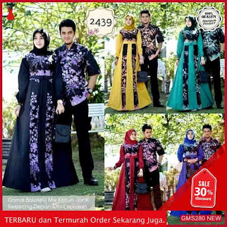 GMS280 BTKST280C119 Couple 2439 Adipati Couple Menik Dropship SK1541764907