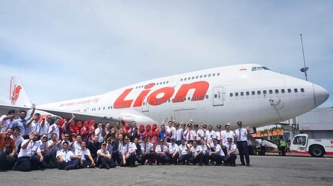Selamat Datang Airbus 330-900NEO