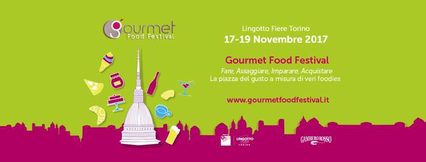 Gourmet Food Festival (TO) - La nostra esperienza