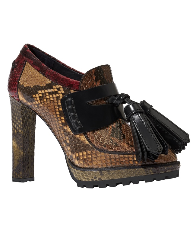 16fd20b671d4e0 DressCode HighFashion  The Top 10 Fall Shoes F W 16 17