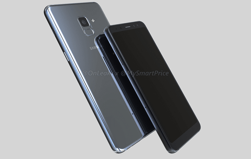 Samsung Galaxy A7 (2018) w/ 6-inch FHD+ Infinity Display spotted at Geekbench?