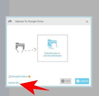 Google Drive Me Remote Upload Kaise Kare 8