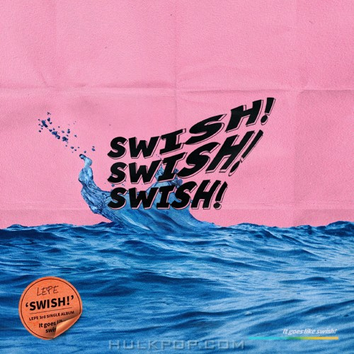 LEPE – SWISH – Single