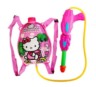 Sunshine Holi Water Gun