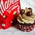 Malteser Cupcakes - #bakeamillion