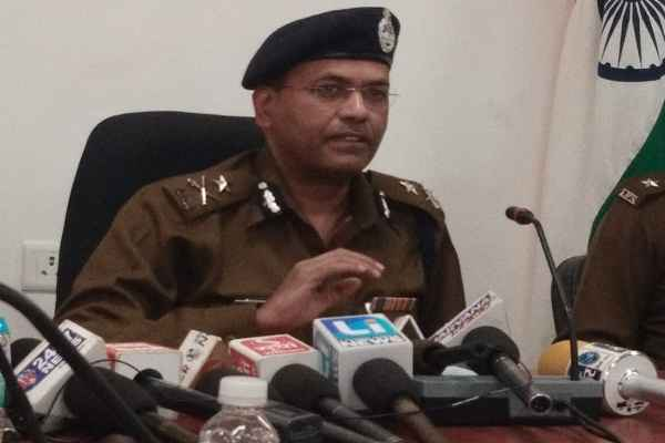 faridabad-police-6-asi-promoted-to-si-by-police-commissioner-sanjay-kumar