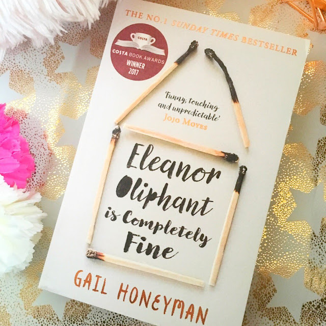 Eleanor Oliphant Is Completely Fine - Book Review