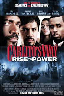 Carlito's Way (1993) อหังการคาร์ลิโต้