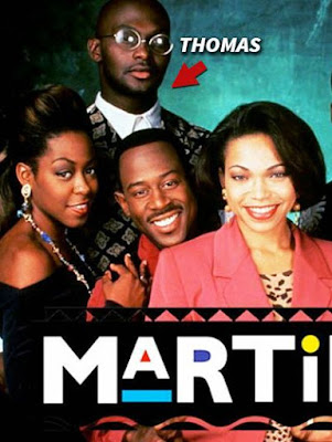 Martin Star Tommy Ford On Life Support Wife Says