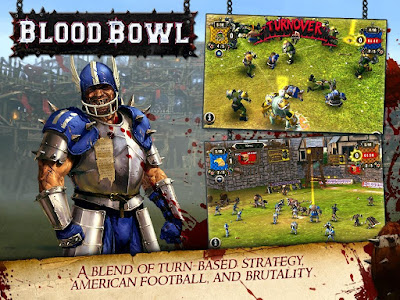 Blood Bowl Free Download For PC