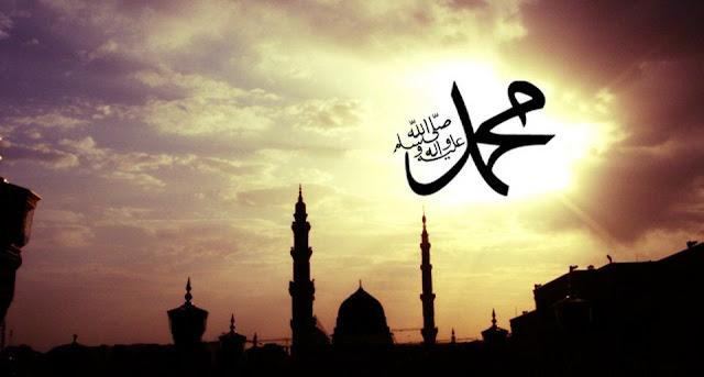 Alasan kenapa Nabi Muhammad Saw diturunkan di negeri arab