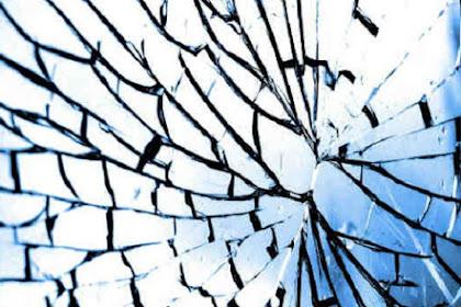 Pecahkan Cermin Nasib Buruk 7 Tahun Menanti Anda?