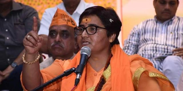 प्रज्ञा सिंह ठाकुर: सरकार ने सुनील जोशी हत्याकांड की फाइल बुलाई | MP NEWS