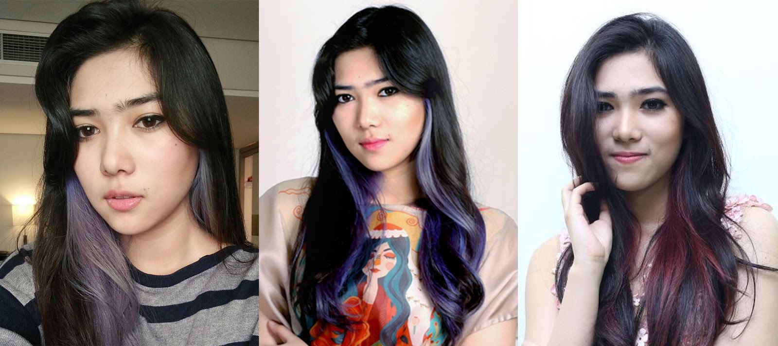 siapa yang cantik dan manis Cewek Cantik Sandra Dewi
