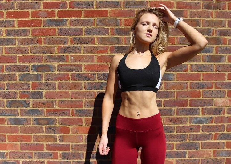 Lauren Tickner