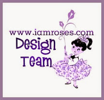 "Proudly DT Member ""I am Roses Blog"""