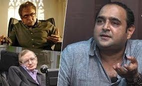 Surya Villan character inspired by Scientist Stephen Hawking – Vikram Kumar Interview