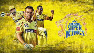 Chennai Super Kings HD Wallpapers Free Download