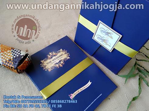 undangan nikah jogja UE04