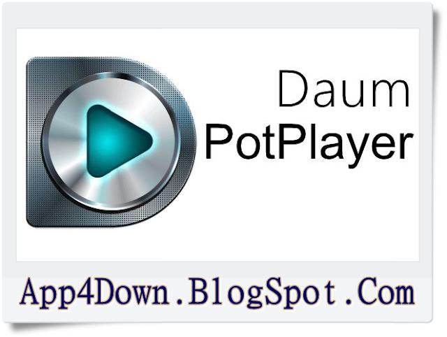 Daum PotPlayer 1.6.55390 For Windows Full Download